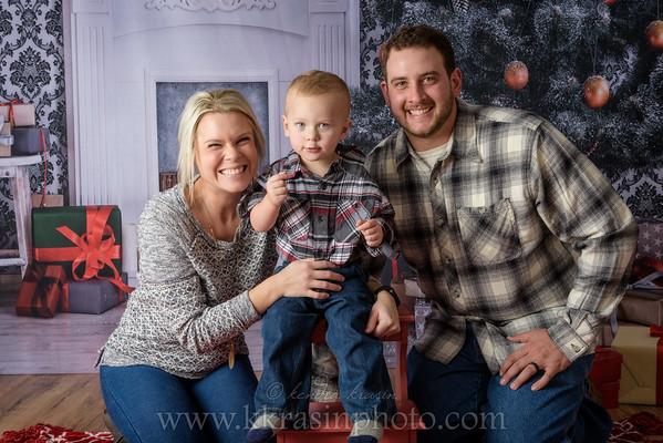 Bjorklund Family