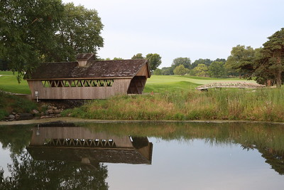 The Bridges of DSM Golf  8/2016