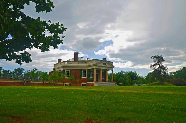 Poplar Forest July 2015 - Thomas Jefferson's Retreat