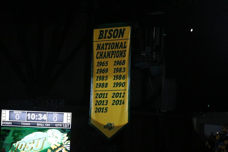 2016 Bison Football - CSU 011.JPG