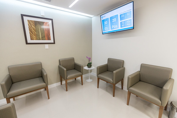 Hospital Alvorada - Inauguração do Centro de Ortopedia
