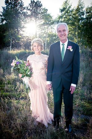 McAllister Wedding
