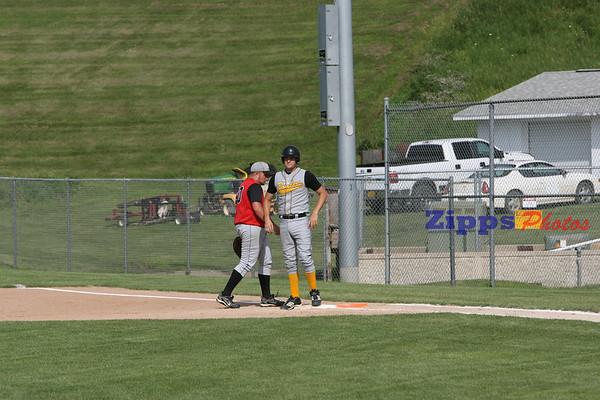 Baseball 2008-2009