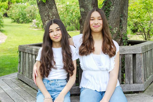 Twin Sets