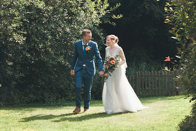 Charlotte & Matthew Wedding