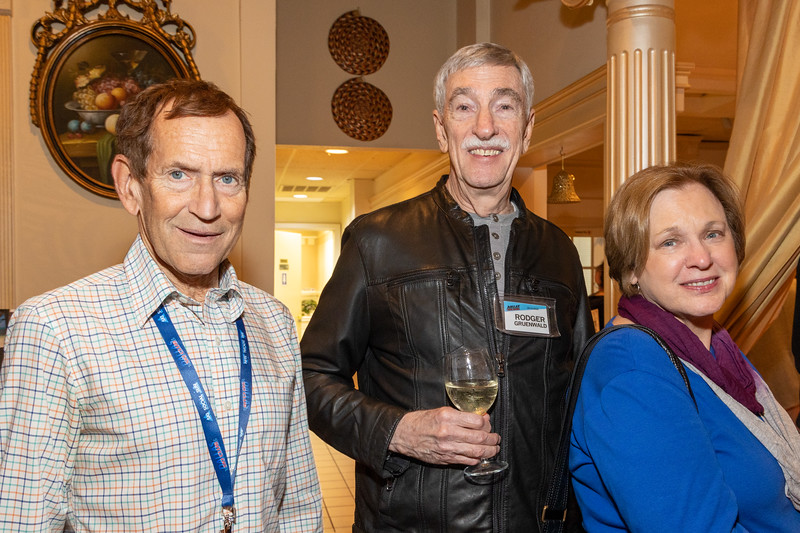 Happy Hour at Queen of Sheba