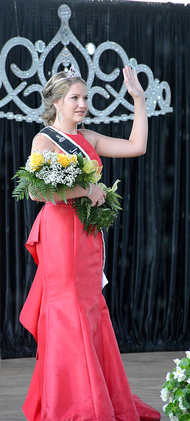 Effingham County Fair Queen and Junior Miss Pageant 2020