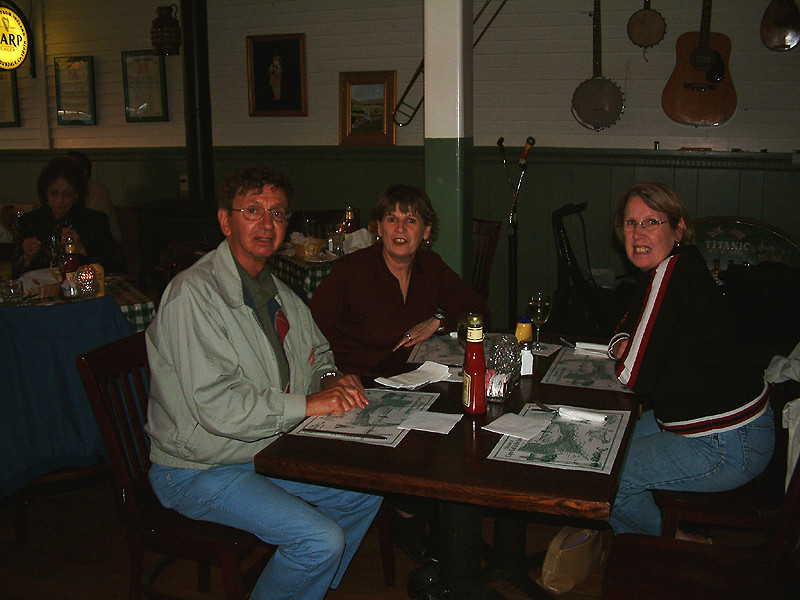 Falmouth - Dinner at the Irish Pub.jpg
