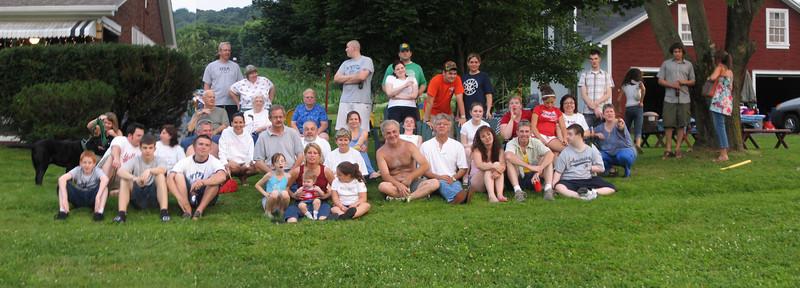 4th of July Picnic 2004