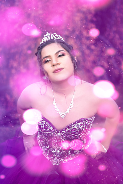 Michelle quince