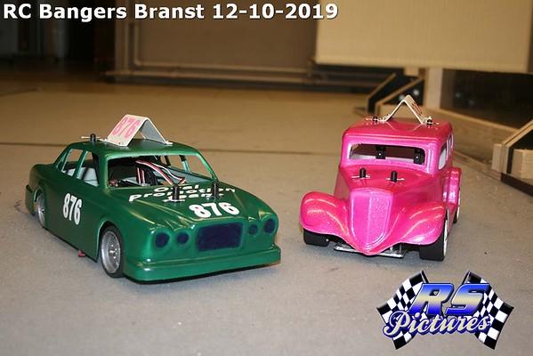 Branst RC Bangers 12 oktober 2019 by Rene Smeets