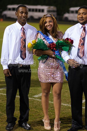 Mt Tabor Homecoming 9/21/2012