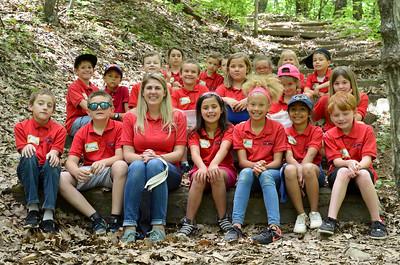 Heilman - 1st & 2nd Field Trip to Brethren Woods