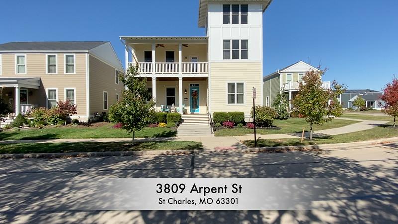 3809 Arpent St