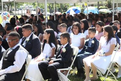 Barack Obama Graduation Ceremony - June 21,2017