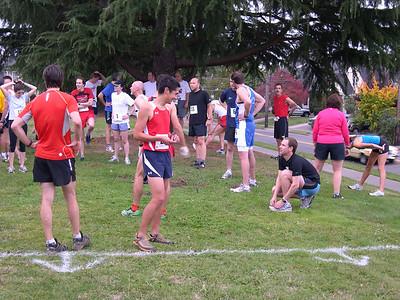 20091017 - XC Race #3 Mt Tabor