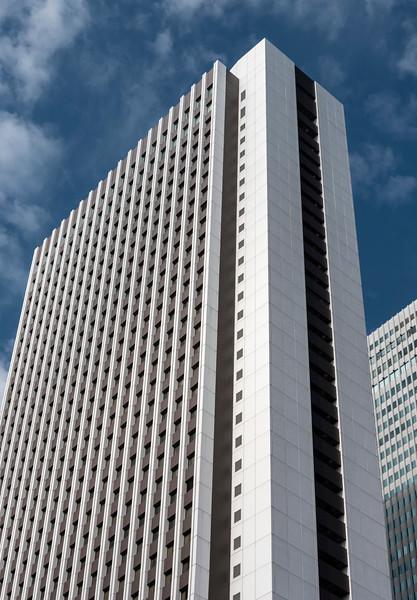 Shinjuku Sompo Building, Tokyo