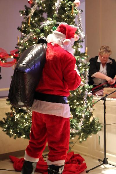 Henry Rushton Christmas Show 152