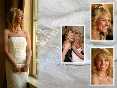 Simmons Wedding Album