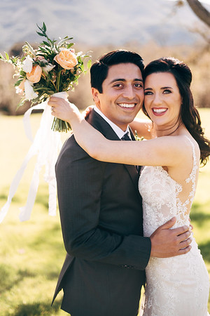 Madeline and Nathan's Wedding