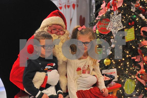 11-23-19 NEWS Cocoa with Santa