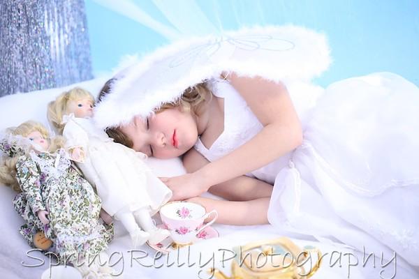 K Angel