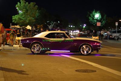 Nevada - August, 2011 - 8 B