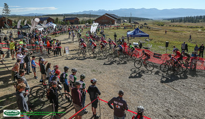 1 - Snow Mountain Ranch Stampede