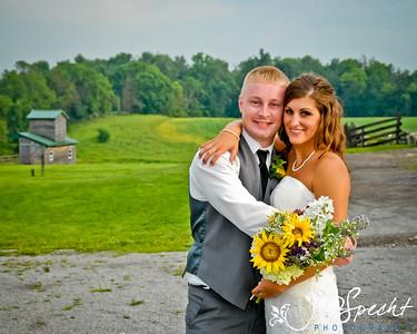 Angela & Corey