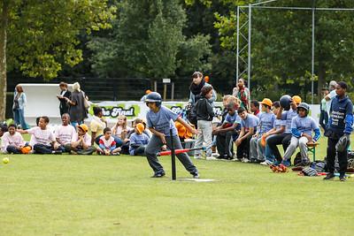 G-Honkbaldagen Rotterdam (13-09-2012)