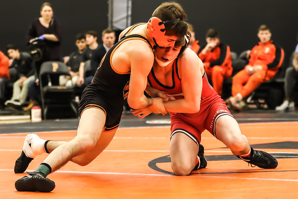 NCAA Wrestling Top Photos