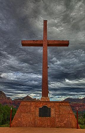 Masonic Shrine-Sedona, AZ