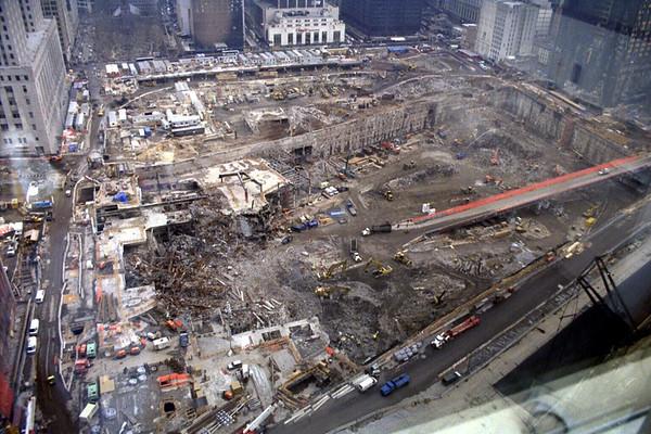 New York - 1-Jan-2002 to 9-Sept-2002