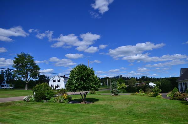 Nova Scotia 2011