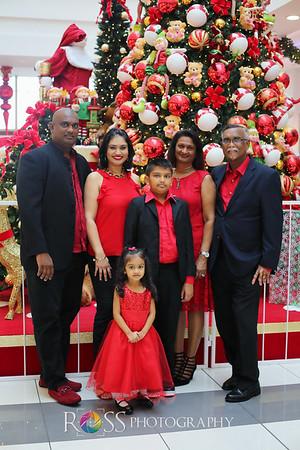 The Ramiah Family