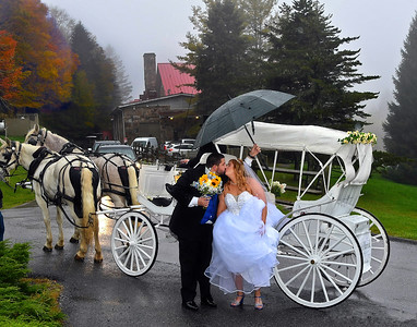 Patrick & Debra Wedding Day