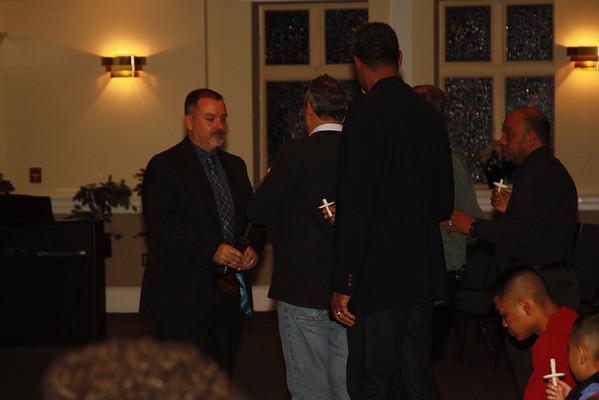 2013-12-24_GBC Christmas Eve Candlelight Service