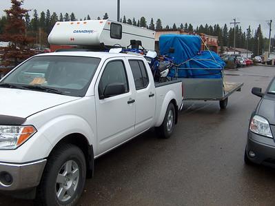 2007 Osoyoos May Long Weekend - Road Trip!