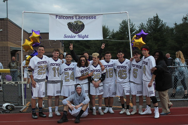 April 30th, 2019 Varsity Sr Day win over North Bruns, Photos by S Abreu