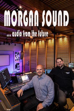 Morgan Sound 2018