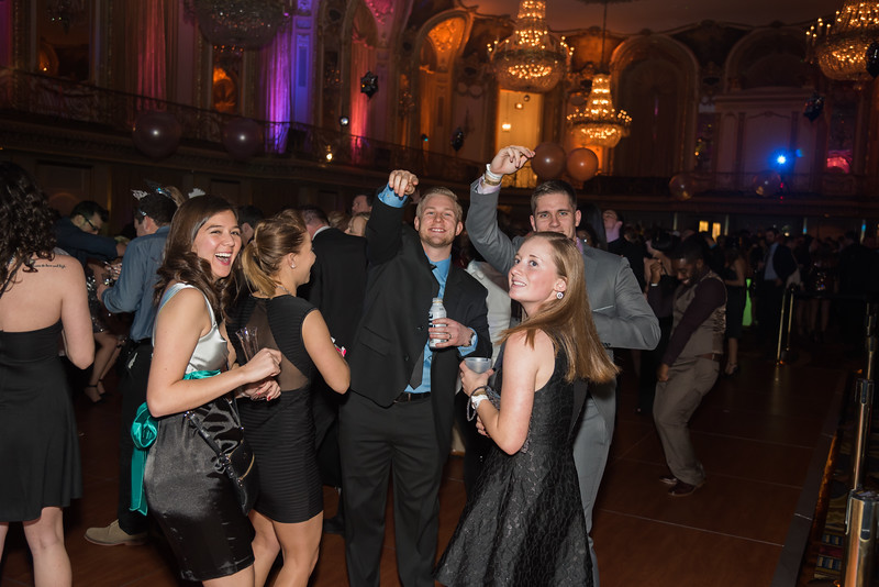 New Year's Eve Soiree at Hilton Chicago 2016 (85).jpg