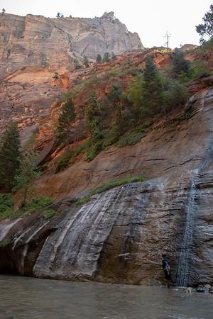 Zion Utah