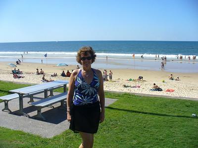 Australia April 2011