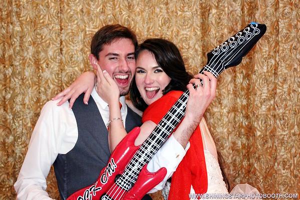 10/7/18 Derek & Katie's Wedding