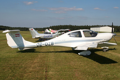 Austrian Light Aircraft