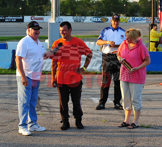 LaCrosse Speedway, August 14th, 2010