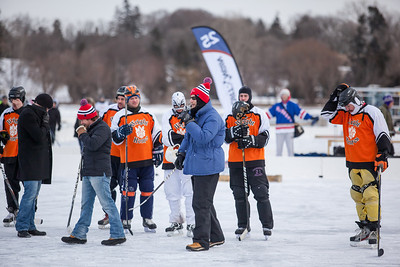 U.S. Pond Hockey Championships 2013 - Open Final