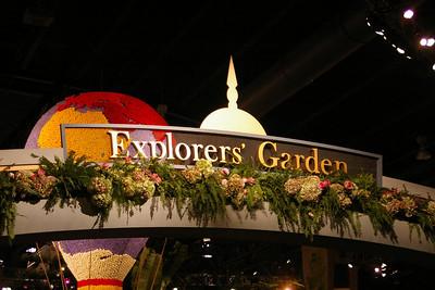 Philadelphia Flower Show 2010