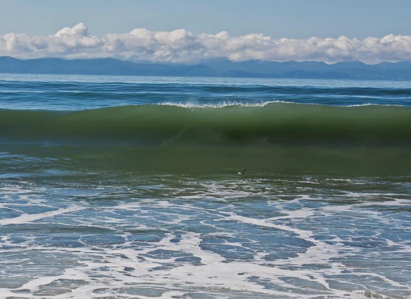 Wave Study II