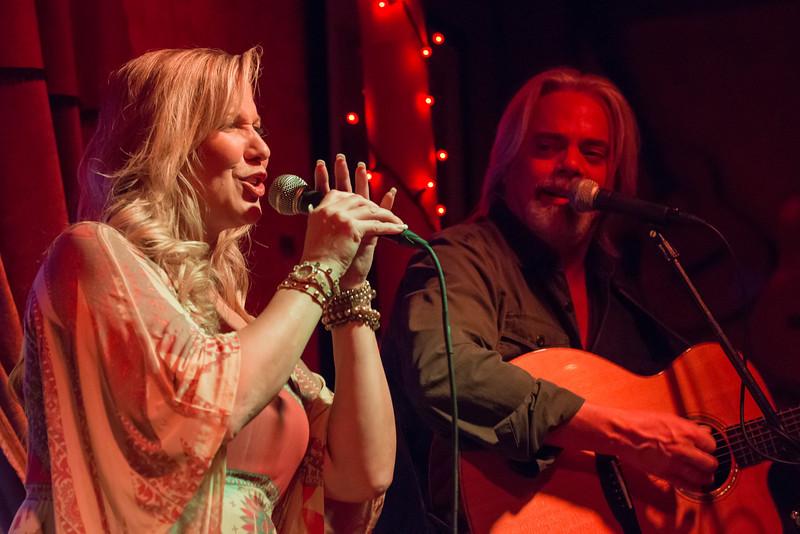 Aimee & Boyd Lee